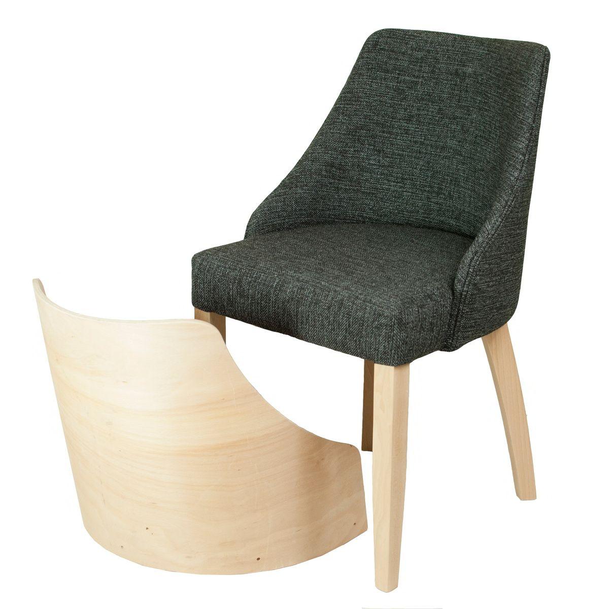 Krzesła Stolmos - Najwyższa Jakość Wykonania