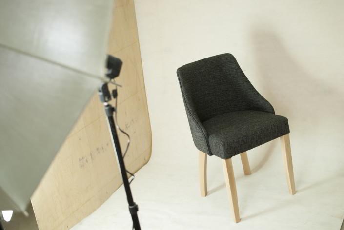 Stolmos nowoczesne krzesło