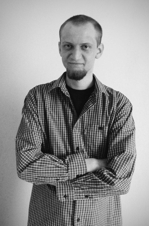 Łukasz Szubart