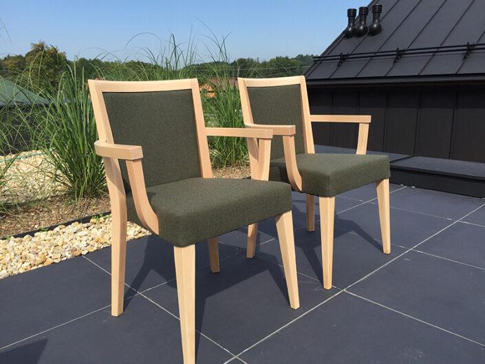 Krzesła Stolmos